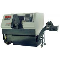 Buy cheap Chuck Inclined Bed Precision CNC Turning Lathe CK25 CK25A CNC Lathe product