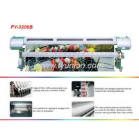 Buy cheap Seiko head Solvent Printer FY3206H product