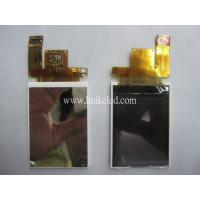 China Cell phone display for Sony Ericsson K800 on sale