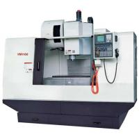 Buy cheap Vertical Machining Center 650 800 1100 Machining Center from wholesalers