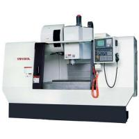 Buy cheap Vertical Machining Center 600L 800L 1000L Machining Center from wholesalers