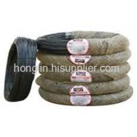Buy cheap Annealing Iron Wire product