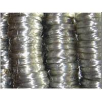 Buy cheap Electro Galvanized Wire (Model: SUN-312) from Wholesalers
