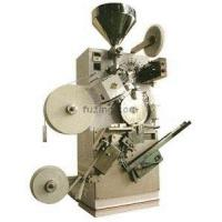 Buy cheap HPCCFD-6 Full-auto Teabag Packing Machine product