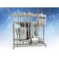 Buy cheap pasteurization machine product