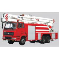 Buy cheap JP32 Water Tower Fire Truck product