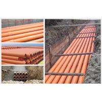 Buy cheap C-PVC Cable Sleeve product