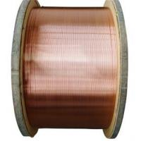Buy cheap Copper Covered Aluminum Wire from Wholesalers