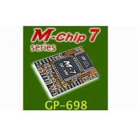 Buy cheap Game Modchip M-chip 7 GP-698 from wholesalers