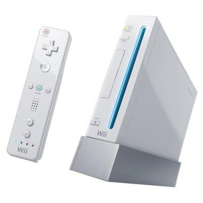 Quality Game Console Nintendo Wii for sale
