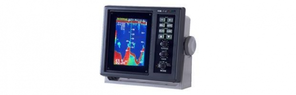 Quality ONWA COLOR ECHO SOUNDER KF-667 for sale