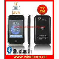 Buy cheap mini tv dual sim java quad band product