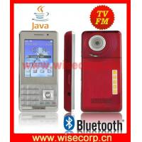 Buy cheap F061 Zoom Camera TV Java Cell phone product