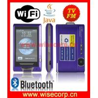 Buy cheap G1 Wifi TV Java Quad band dual sim Camera phone product