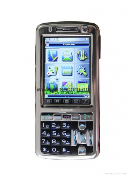 Quality V9, Quad Band TV Cell phone for sale