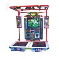 Buy cheap Imitate machine Dancing machine third generation from wholesalers