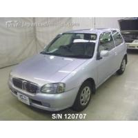 Buy cheap TOYOTA STARLET product