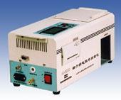 Buy cheap AI-6000 Oil Dissipation Factor and Resistivity Meter product