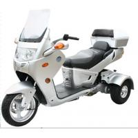 Buy cheap EEC Scooter Model:XY150ZK-3 product