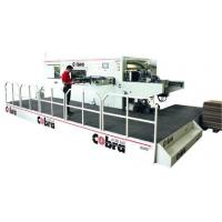 Buy cheap Automatic Flatbed Diecutter from wholesalers