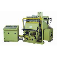 Buy cheap Brausse Handfed Foil Stamping Machine product