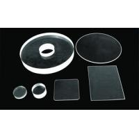 Buy cheap Further Processing of Quartz Plate from Wholesalers