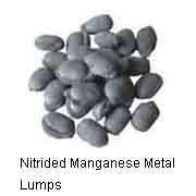 Buy cheap Nitrided Metal Manganese from Wholesalers