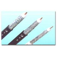 Buy cheap RG series connecting net coaxial cable from wholesalers