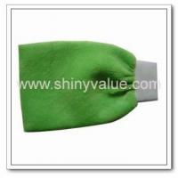 Buy cheap Microfiber Cleaning Glove UM005 product