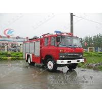 Buy cheap 6000 liters fire truck product
