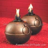 Patio Torches,Metal Torches,Tumble Torches