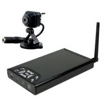 Buy cheap wireless security ws5111f product