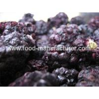 Buy cheap Freeze Dried Fruit Freeze Dried Blackberry product