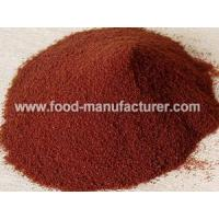 Buy cheap Freeze Dried Fruit Powder Freeze Dried Persimmon Powder product