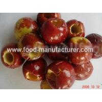 Buy cheap Freeze Dried Fruit Freeze Dried Jujube from Wholesalers
