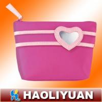 Buy cheap Non-woven bag fashion cosmetic bag from Wholesalers