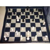 Buy cheap Magnetic Products Magnetic Chess (2 In 1) LY0802 product