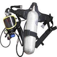 Buy cheap RHZKF6.8/30-1 Positive Pressure Fire-fighting Air Respirator product