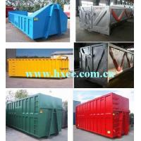 Buy cheap roll on off container from 20 to 35 cu.m product