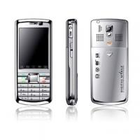 Buy cheap Quad-Band Phones HM810 CE Quad-band TV 2 sim phone product