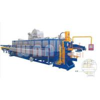 Buy cheap Full Automatic Long Billet Hot Shear Furnace from Wholesalers