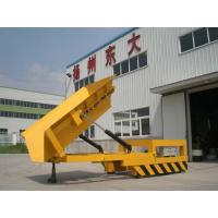Buy cheap Hydraulic Charging Crane from Wholesalers