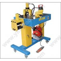 Buy cheap copper and aluminum row machineMPCB-301V from Wholesalers