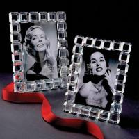 Buy cheap crystal photo frame16-4 product