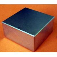 China Rare Earth NdFeB Magnets for MRI on sale