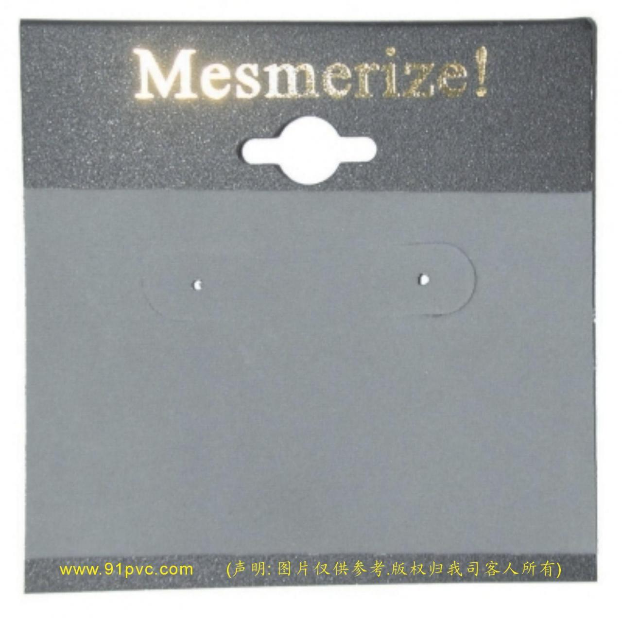 Buy cheap Jewelry packing card Jewelry from Wholesalers