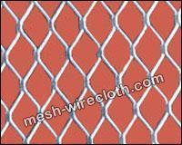 Buy cheap Light Expanded Metal Meshes product