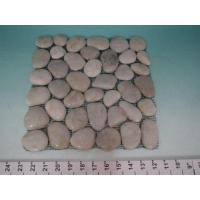 Buy cheap Gray Meshwork stones product