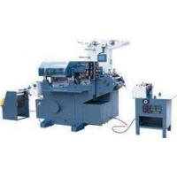 Buy cheap Mechanical Flat-bed Label Printing Machine product