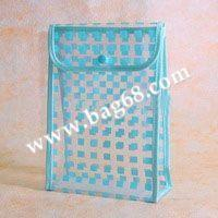 Buy cheap 57pvc plastic tote bag from Wholesalers